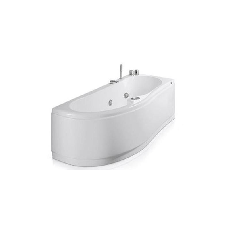 Latest vasche da bagno glass vasche la ceramica group with vasca da bagno piccola misure - Misure vasca da bagno piccola ...