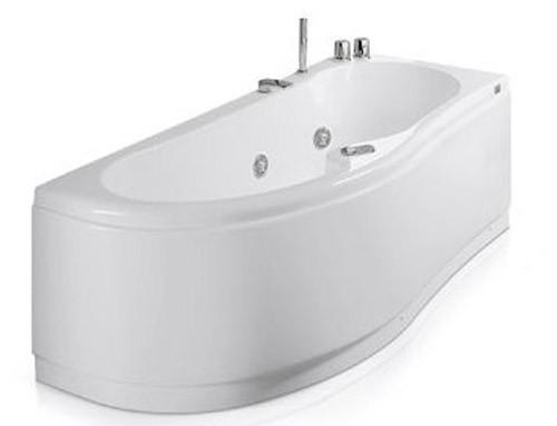 Vasca Da Bagno Glass Lis : Misure vasca idromassaggio angolare glass vasca da bagno lis
