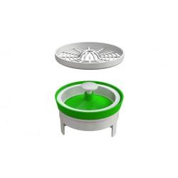 Valvola meccanica di non ritorno anti-odore in silicone ART. 5229AR79B4