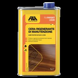 FILA - FILAPARQUET Liquid - Cera rigenerante di manutenzione