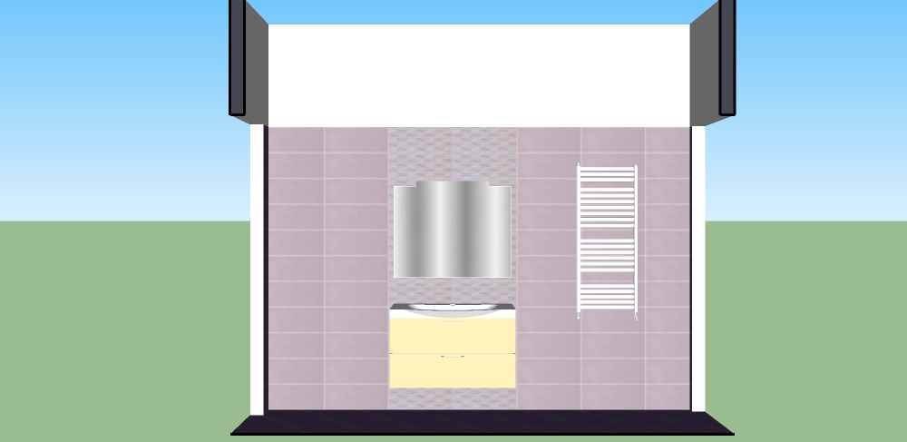progetto 3d