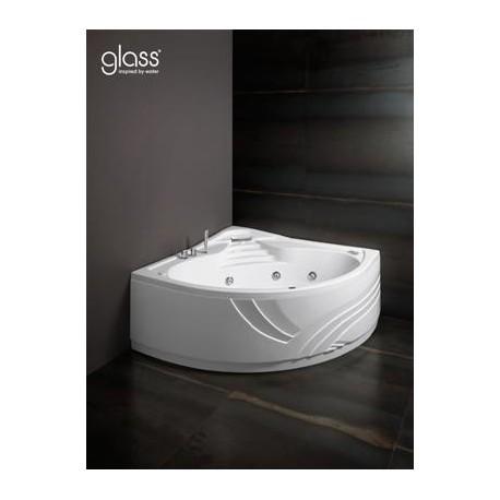 vasca idromassaggio glass offerte