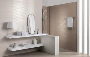 equilibrio tra stile classico e moderno nell arredare il bagno rivestimenti supergres arredo